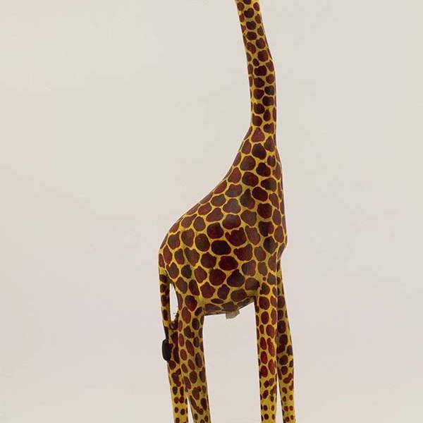 Деревянный жираф своими руками 81